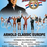 2011arnoldclassiceurope_poster