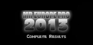 2013europepro