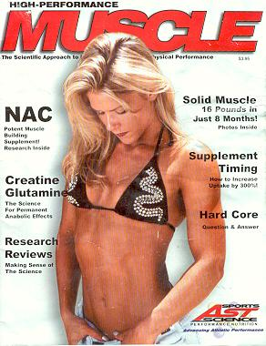 Muscle Performance Magazine