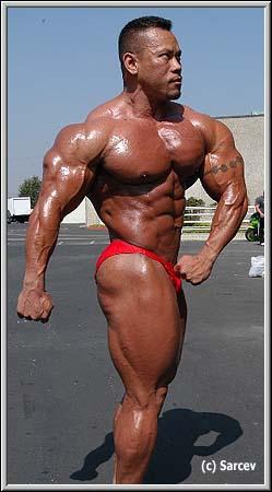 Getbig Bodybuilding & Fitness News, Rumors & Gossip