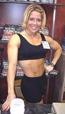 2000 Arnold Classic Weekend