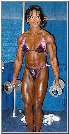 2002 Arnold Classic Weekend