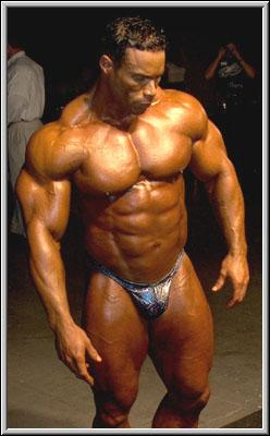 2002 Mr. Olympia, Ms. Olympia, Fitness Olympia