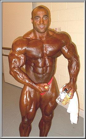 mr olympia steroid testing