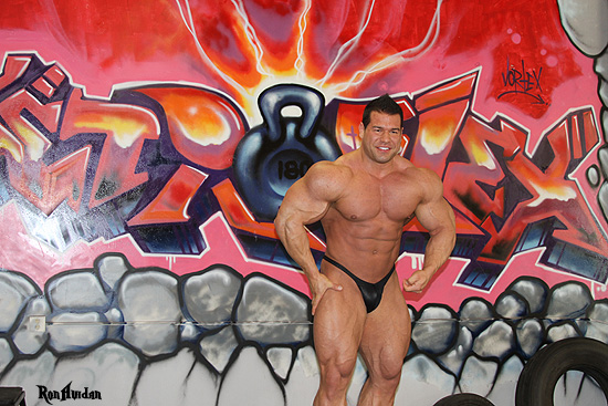 But Here He Is At 290 Pounds Offseason Metroflex Gym Long Beach On Saay Coming To Town Support 619 Muscle S Holiday Bash And Charity Event
