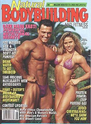 Natural Bodybuilding & Fitness
