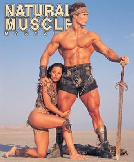 Magazine: Natural Muscle