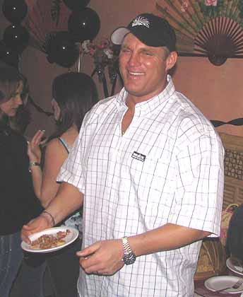2005 Bob Cicherillo 40th Birthday Pictures