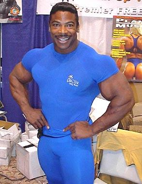 Ron's Bodybuilding & Fitness News: 1999 Olympia Weekend